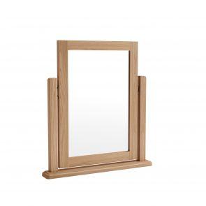 Trinity Bedroom Trinket Mirror
