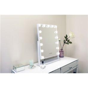 Hollywood Mirrors Medium Dresser Mirror