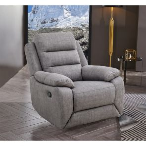 Seville Manual Reclining Arm Chair