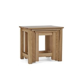 Cotswold Dining Nest of Tables