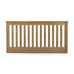 Cotswold Bedroom Strata Headboard for 4ft 6in bed
