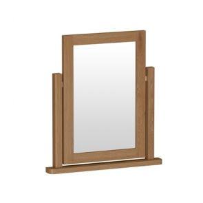 Gainsbrough Bedroom Trinket Mirror