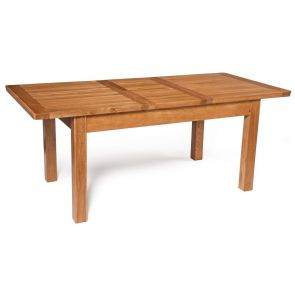 Wessex Extending Butterfly Table