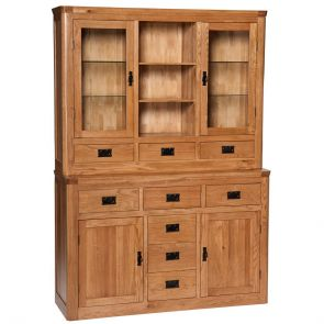 Wessex Large Complete Dresser