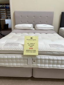 Harrison Spinks Andorra Bed Set