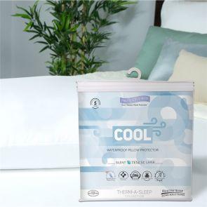 Cool  Pillow Case Protectors Pair