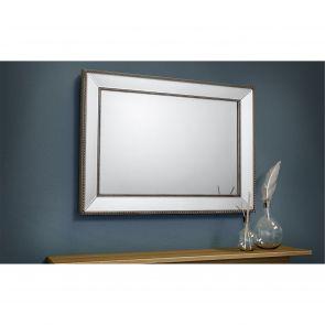 Mirrors Sudbury Beaded Wall Mirror