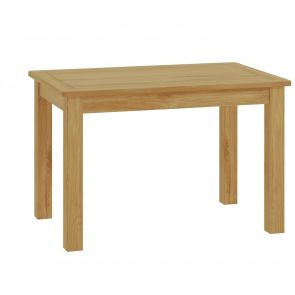 Torre Dining Fixed Top Dining Table