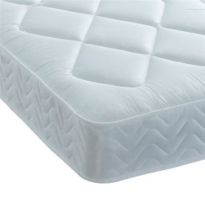Ortho Mattress Open Coil Spring System