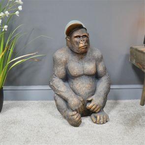 Gordan The Gorilla