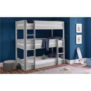 Triple Bunk Bunk Bed