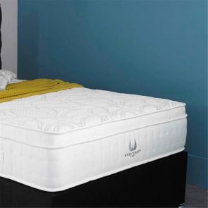 """Balmoral 1000 Pocket Sprung With 3"""" Memory Foam Top"""