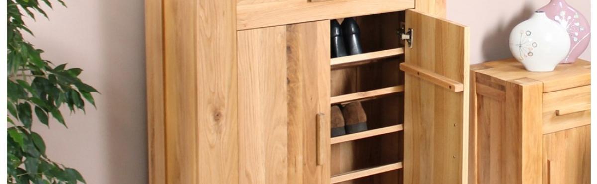Shoe cupboards