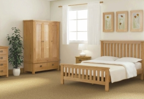 Stock Beds