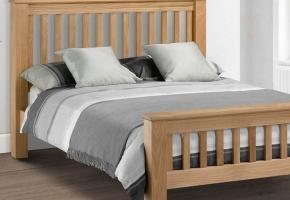 Wooden Bedsteads